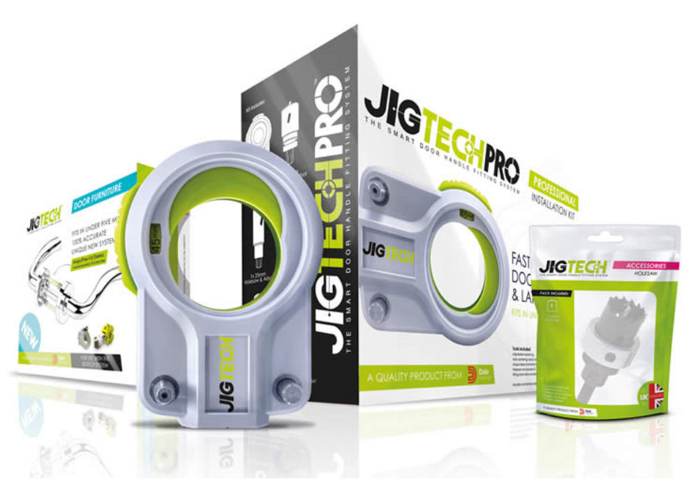 Jigtech Products