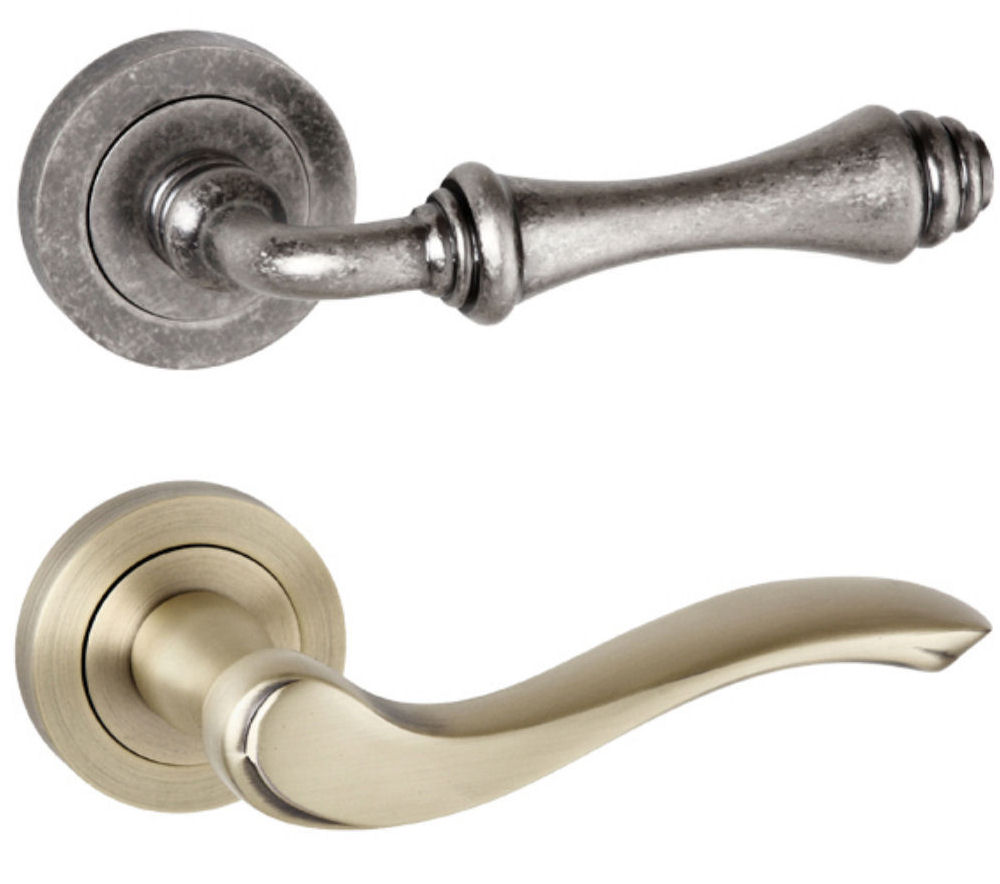Atlantic UK Door Furniture