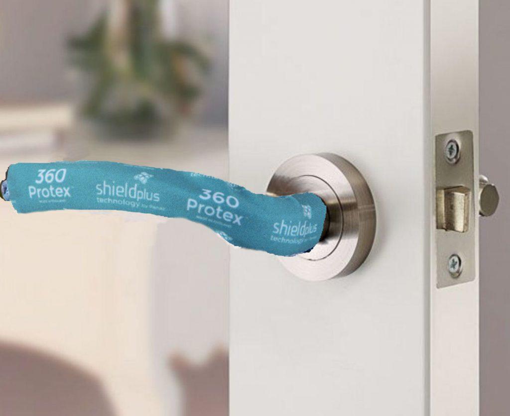 Protex 360 Door Handle Cover Sleeves